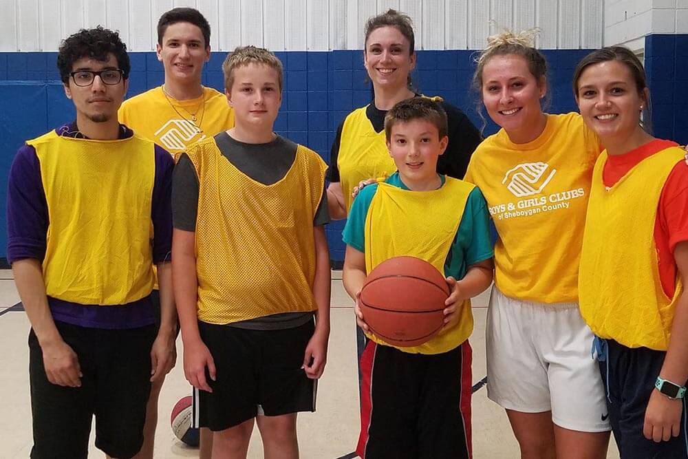 boys and girls clubs of sheboygan county healthy lifestyles