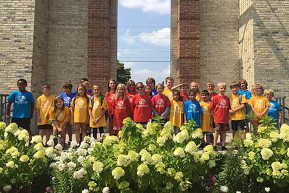 boys and girls clubs of sheboygan county summer programs