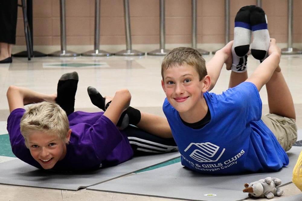 boys and girls clubs of sheboygan county summer programs