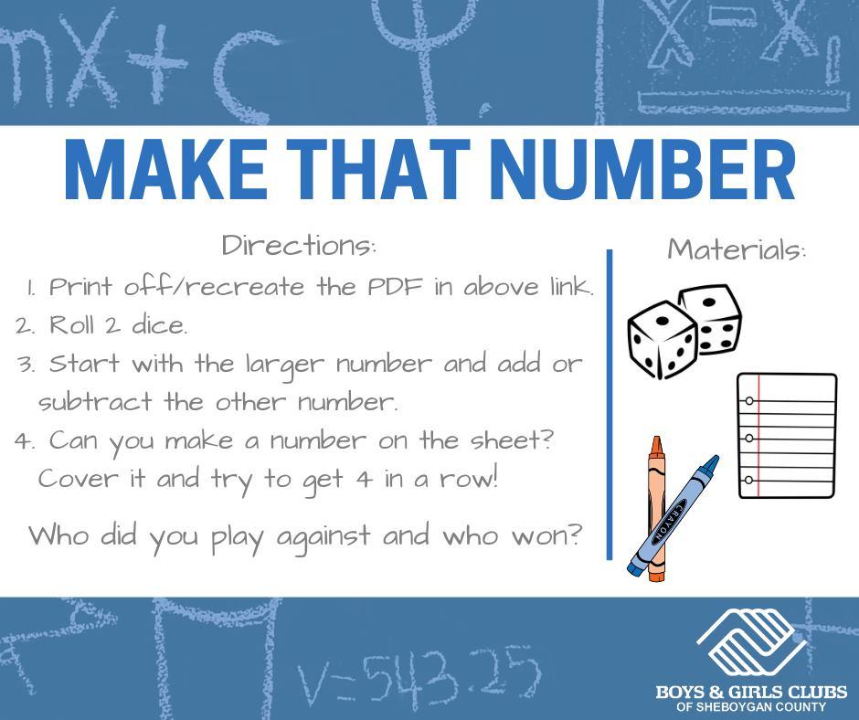 060120-math-fun-MAKE-THAT-NUMBER-Boys-Girls-Clubs-Sheboygan