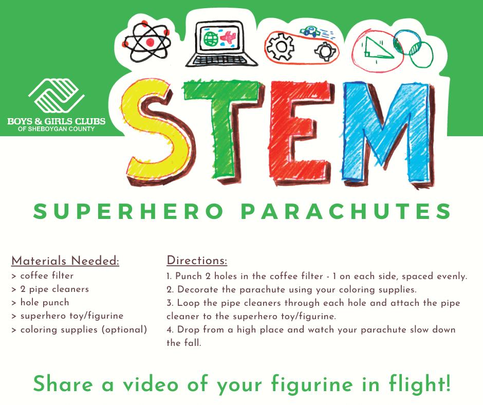 062420-STEM-SUPERHERO-PARACHUTES-Boys-Girls-Clubs-Sheboygan